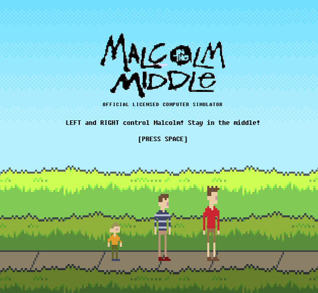 Malcolm Game